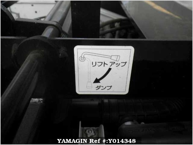 It is a picture of the white suzuki carry  in 2017,Sub Photo 8 Stock No.Y014348