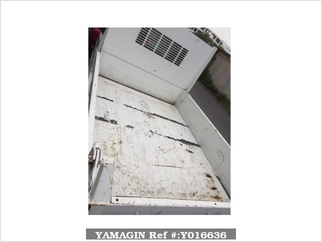 It is a picture of the white suzuki carry dump in 2012,Sub Photo 5 Stock No.Y016636