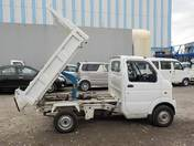 2012 SUZUKI CARRY Photo Y016636 | MiniTruckDealer.com