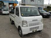 2003 SUZUKI CARRY Photo Y018235 | MiniTruckDealer.com