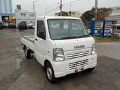 2009 SUZUKI CARRY Photo Y020230 | MiniTruckDealer.com
