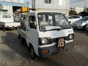 1990 SUZUKI CARRY Photo Y020933 | MiniTruckDealer.com