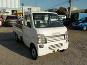 2004 SUZUKI CARRY Photo Y021030 | MiniTruckDealer.com