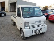 2004 SUZUKI CARRY Photo Y021188 | MiniTruckDealer.com
