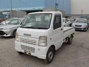 2003 SUZUKI CARRY Photo Y021341 | MiniTruckDealer.com