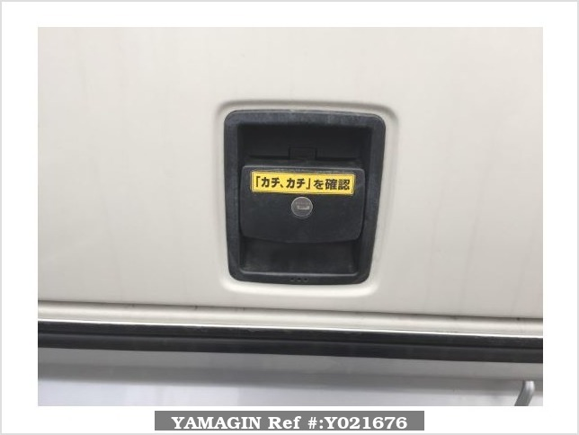 It is a picture of the silver suzuki carry truck in 2008,Sub Photo 15 Stock No.Y021676