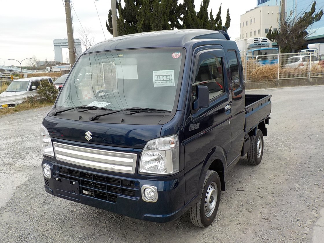 2019 Suzuki Carry - Y022239