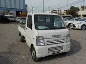 2004 SUZUKI CARRY Photo Y022721 | MiniTruckDealer.com