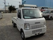 2003 SUZUKI CARRY Photo Y022777 | MiniTruckDealer.com
