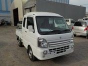 2018 SUZUKI CARRY Photo Y022965 | MiniTruckDealer.com