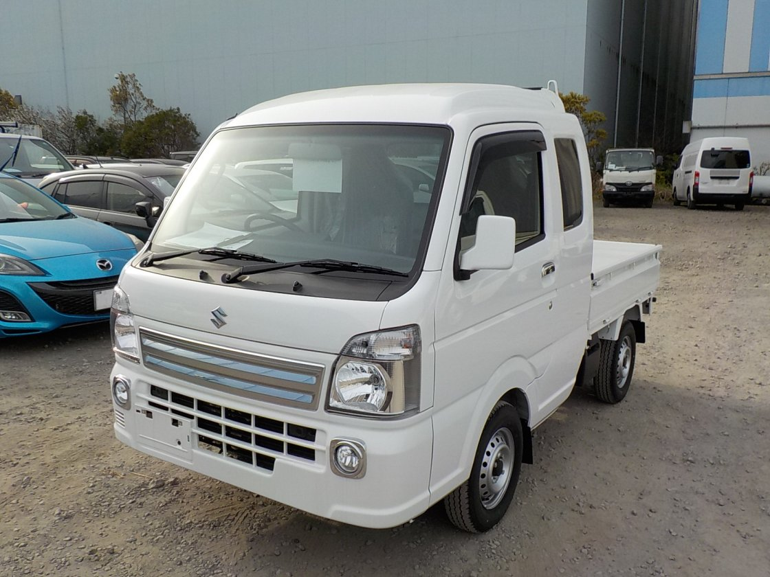 2018 Suzuki Carry - Y022965