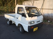 1993 SUZUKI CARRY Photo Y022966 | MiniTruckDealer.com