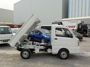 2018 SUZUKI CARRY Photo Y023034 | MiniTruckDealer.com