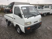 1994 SUZUKI CARRY Photo Y023129 | MiniTruckDealer.com