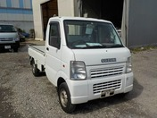 2003 SUZUKI CARRY Photo Y023364 | MiniTruckDealer.com