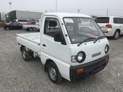 1994 SUZUKI CARRY Photo Y023385 | MiniTruckDealer.com