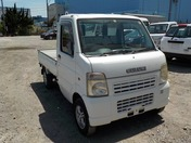 2005 SUZUKI CARRY Photo Y023827 | MiniTruckDealer.com