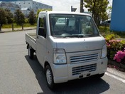 2011 SUZUKI CARRY Photo Y023871 | MiniTruckDealer.com