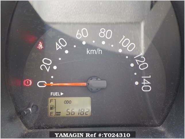 It is a picture of the white daihatsu hijet truck in 2005,Sub Photo 10 Stock No.Y024310