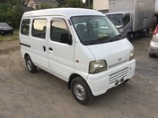 2005 SUZUKI EVERY Photo Y024375 | MiniTruckDealer.com