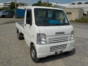 2009 SUZUKI CARRY Photo Y024443 | MiniTruckDealer.com