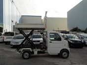 2013 SUZUKI CARRY Photo Y024763 | MiniTruckDealer.com