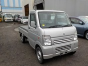 2012 SUZUKI CARRY Photo Y024915 | MiniTruckDealer.com