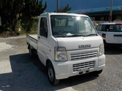 2002 SUZUKI CARRY Photo Y025067 | MiniTruckDealer.com