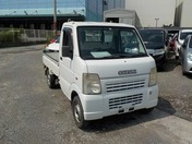 2003 SUZUKI CARRY Photo Y025501 | MiniTruckDealer.com