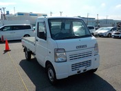 2005 SUZUKI CARRY Photo Y025854 | MiniTruckDealer.com
