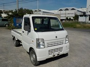 2011 SUZUKI CARRY Photo Y026176 | MiniTruckDealer.com