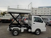 2019 SUZUKI CARRY Photo Y026298 | MiniTruckDealer.com