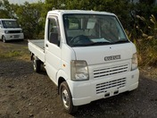 2003 SUZUKI CARRY Photo Y026429 | MiniTruckDealer.com