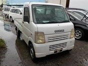 2003 SUZUKI CARRY Photo Y026489 | MiniTruckDealer.com