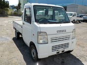 2002 SUZUKI CARRY Photo Y026597 | MiniTruckDealer.com