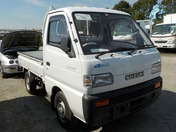 1992 SUZUKI CARRY Photo Y026857 | MiniTruckDealer.com
