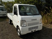 2009 SUZUKI CARRY Photo Y027520 | MiniTruckDealer.com
