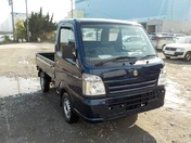 2018 SUZUKI CARRY Photo Y027797 | MiniTruckDealer.com