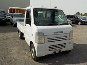 2003 SUZUKI CARRY Photo Y027924 | MiniTruckDealer.com