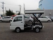 2019 SUZUKI CARRY Photo Y028582 | MiniTruckDealer.com