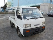1995 SUZUKI CARRY Photo Y028861 | MiniTruckDealer.com