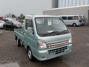 2016 SUZUKI CARRY Photo Y029058 | MiniTruckDealer.com
