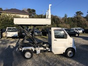 2007 SUZUKI CARRY Photo Y029139 | MiniTruckDealer.com