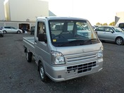 2019 SUZUKI CARRY TRUCK Photo Y029181 | MiniTruckDealer.com