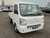 2018 SUZUKI CARRY Photo Y029187 | MiniTruckDealer.com