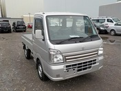 2018 SUZUKI CARRY Photo Y029407 | MiniTruckDealer.com