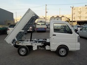 2020 SUZUKI CARRY Photo Y029526 | MiniTruckDealer.com