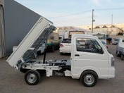 2020 SUZUKI CARRY Photo Y029529 | MiniTruckDealer.com