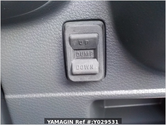It is a picture of the white suzuki carry dump in 2020,Sub Photo 12 Stock No.Y029531