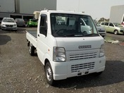 2009 SUZUKI CARRY Photo Y029635 | MiniTruckDealer.com